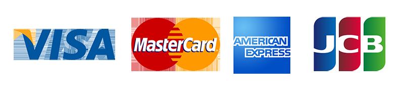 Paiements sécurisés par carte de crédit