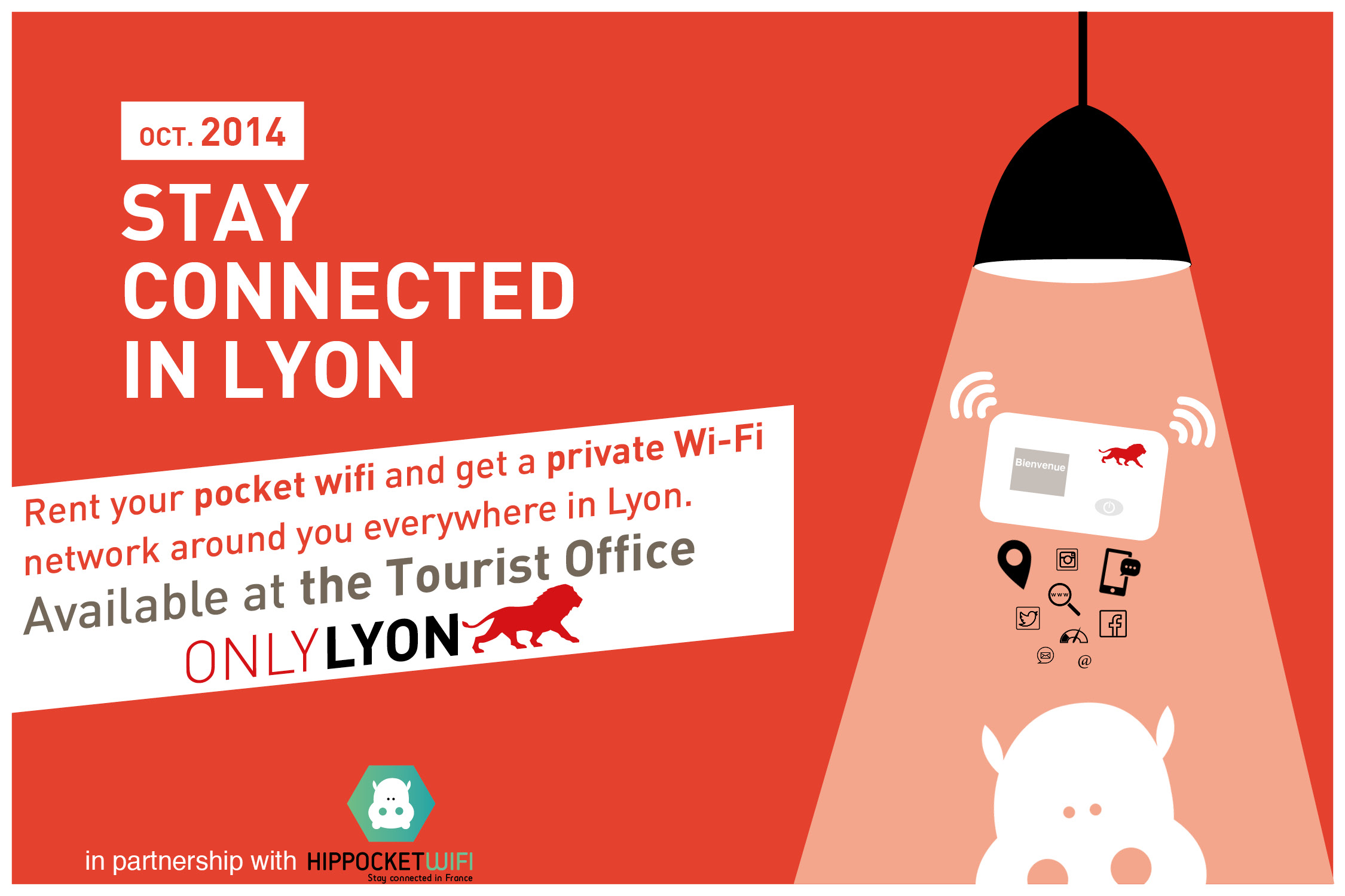 onlylyon pocket wifi