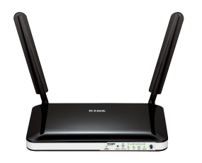 router 4G for business