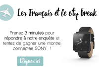 Newsletter visuel concours