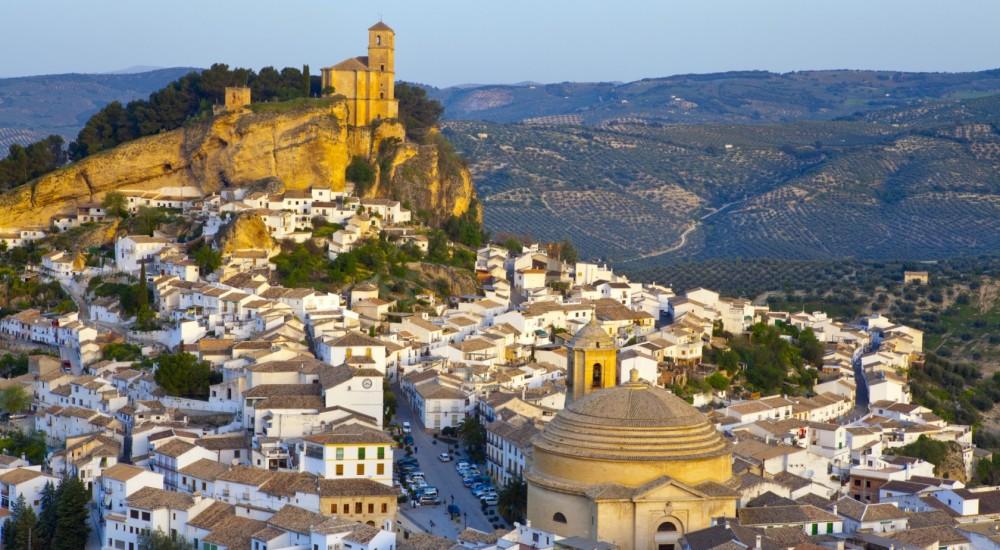 Andalucia-Spain