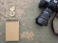 appareil photo voyage