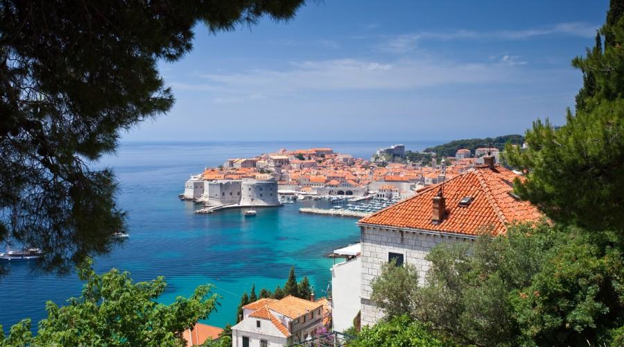 Dubrovnik automne